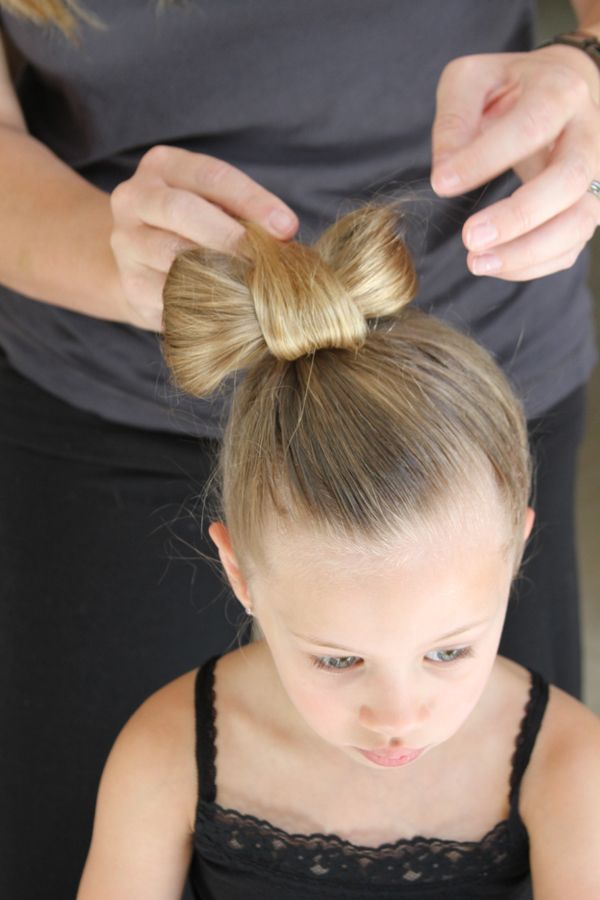 Blonde Kid Girl Hairstyles Hair Colar And Cut Style