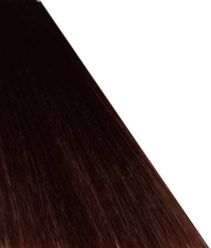 LOreal Noa 445 Copper Mahogany Brown Hair Colar And