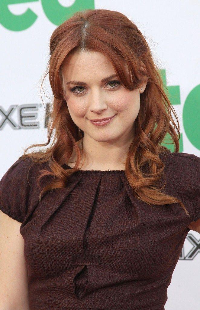 Alexandra Breckenridge Hair Color Hair Colar And Cut Style