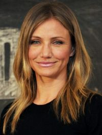 Cameron Diaz Hair Color - Hair Colar And Cut Style