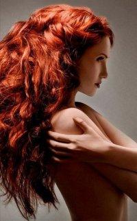 cinnamon as hair color cinnamon copper hair color hair ...