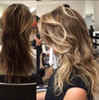 2016 Winter Hair Colors For Highlights ...