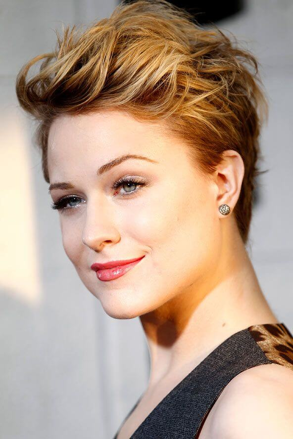 3 Ways to Do a Quiff for Women - wikiHow