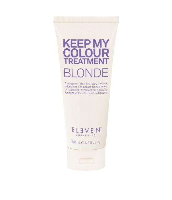 Eleven Keep My Colour Treatment Blonde