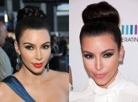 Celebrity Inspired Fancy Wedding Updo Hairstyles To Plan ...