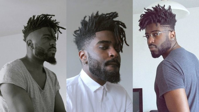 black men dreads hairstyles for real winners | hairstyles