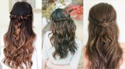 8 cutest date-night hairstyles