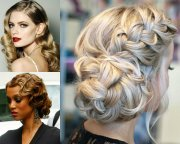 holiday hairstyles 2017