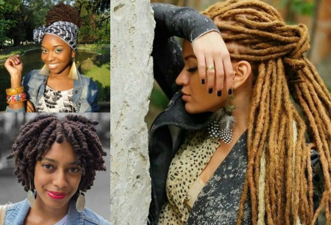 Image Result For Funky Hairstyles For Black Women