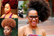 hairstyles black women archives