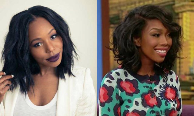 black wavy bob hairstyles | find your perfect hair style