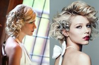 Trending Bob Wedding Hairstyles for 2017 | Hairstyles ...