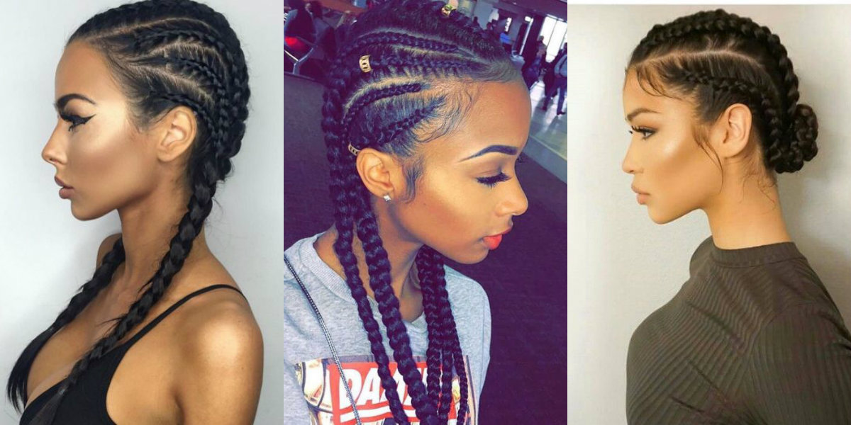 Best Black Women Natural Hairstyles Hairdrome Com