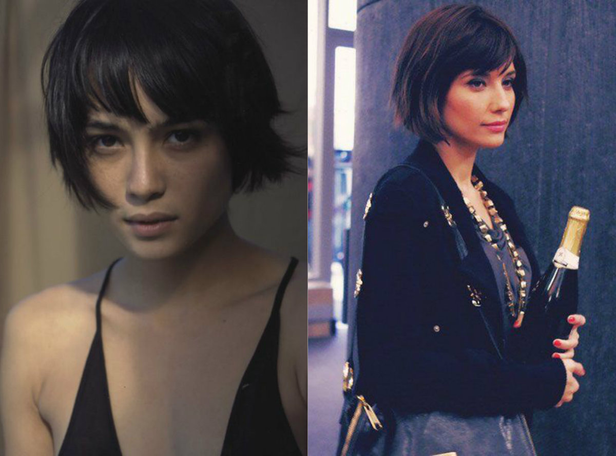Best Classy Bob Haircuts With Bangs
