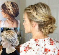 Fairy Tale Braided Updos 2017 Worthy Styling | Hairdrome.com