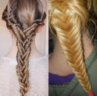 Fishbone Braid Hairstyles Ideas To Try