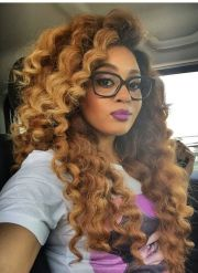 crochet braids hairstyles lovely