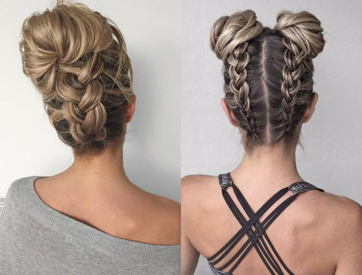 Fairy Tale Braided Updos 2017 Worthy Styling  Hairdromecom