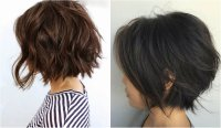 Layered Bob Haircuts Ideas For Thin Hair | Hairdrome.com