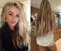 hairstyles for long hair with highlights - Hairstyles By ...