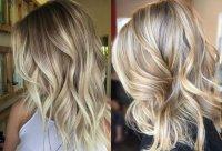 Balayage Blonde Hair Colors 2017 Summer | Hairdrome.com