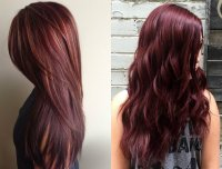 The Ultimate Guide To Red Hair Color Shades 2017