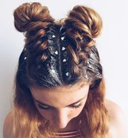 simply adorable prom hairstyles