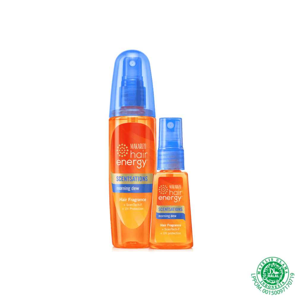 Hair Energy Scentsations Morning Dew