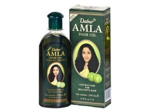 Dabur Amla Oil 300ml