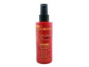 Creme of Nature Argan Perfect 7 - 4.23oz