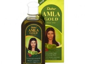 Dabur Amla Gold Oil 100 Ml