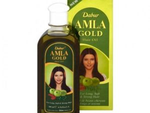 Dabur Amla Gold Oil 200 Ml
