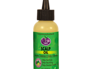 Parnevu T-Tree Scalp Oil 2 Oz