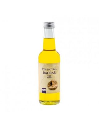 Yari 100% Natural Baobab Oil 250ml