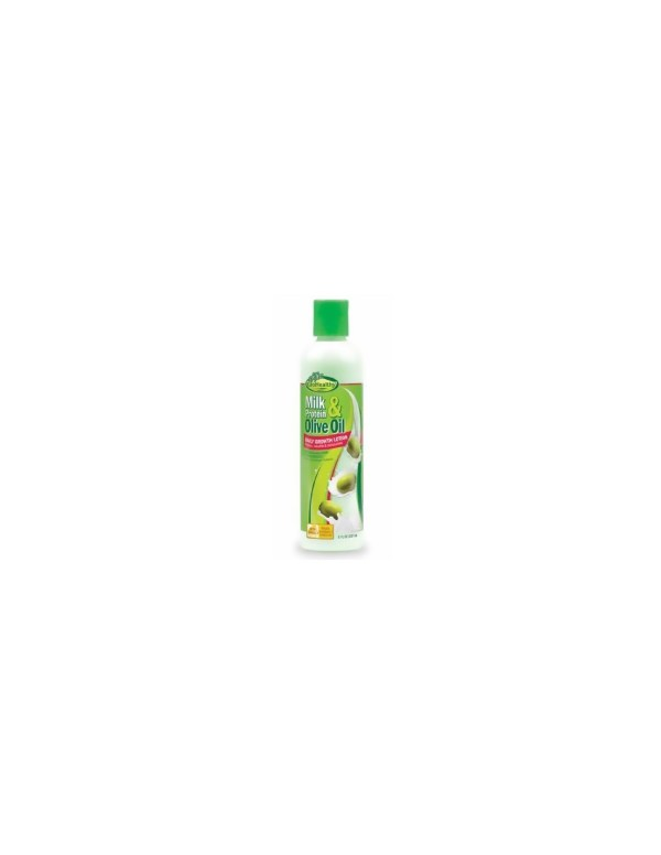 Sof n'free Milk&Olive Growth Lotion 8oz