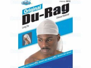 Dream World Original Du-Rag Blue