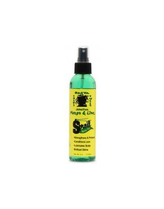 Jamaican Mango And Lime Sproil Spray Oil 6oz