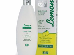A3 Lemon Lotion Milk 400ml