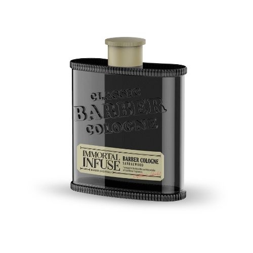 Immortal Infuse Cologne S