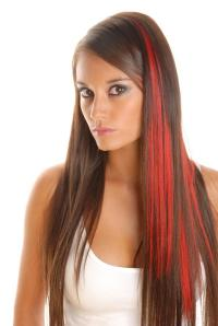 Color Hair Extensions ~ Women Fashion And Lifestyles