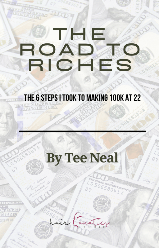 Road to Riches E-Book