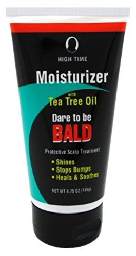 Best Bald Head Care Products – Roundup Review - Hair Free Life