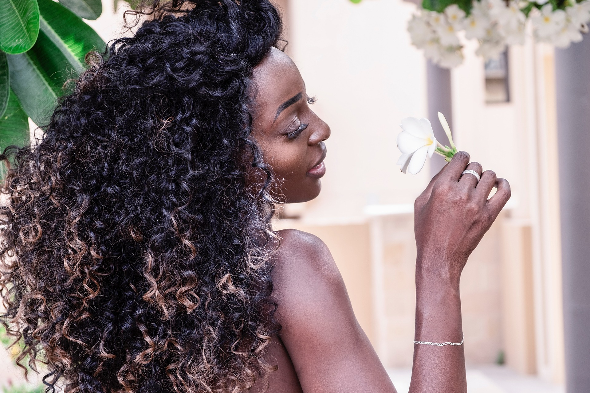 CHANEL'S SUMMER HAIR FAVOURITES | Palmers, Organics, Creme Of Nature & Fantasia