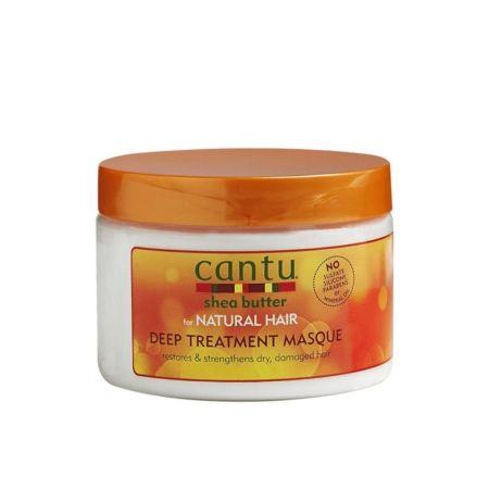 Cantu Shea Butter For Natural Hair Moisturising Twist & Lock Gel 13oz