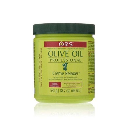 ORS Olive Oil Relaxer Normal 18.75oz