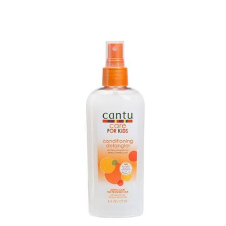 Cantu Care For Kids Conditioning Detangler 6oz