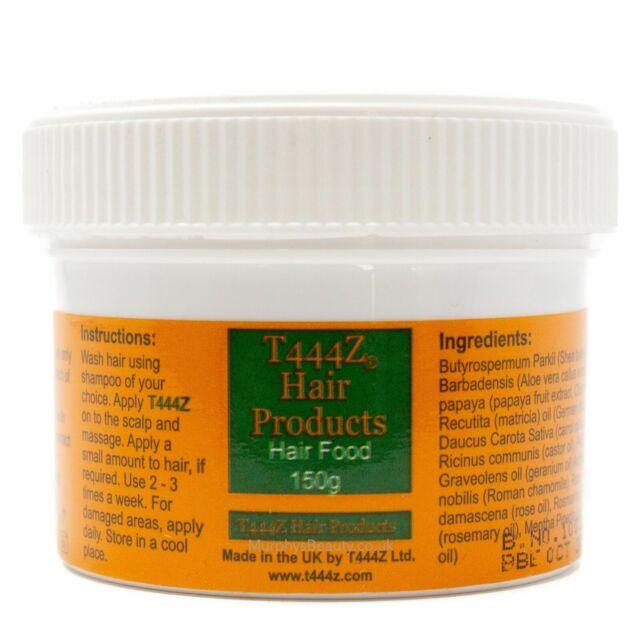 T444Z Hair Food 150g