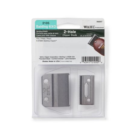 wahl-2-hole-clipper-blade