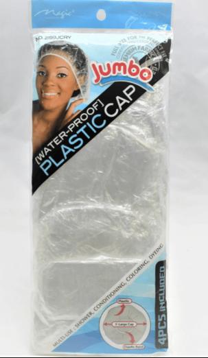 2199 x4 Jumbo Plastic Cap