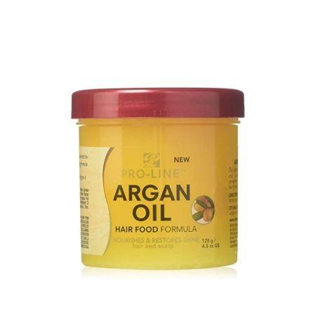 Pro-Line Argan Hair Food 4.5oz